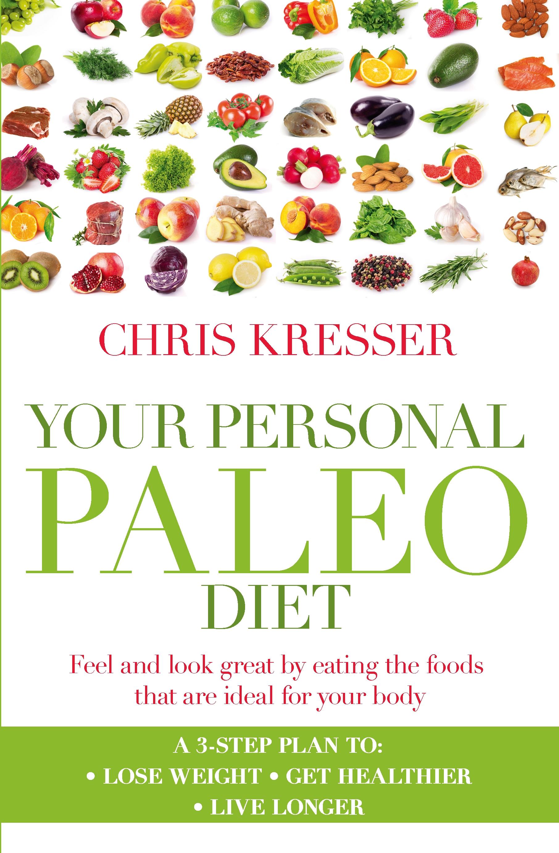 Paleo Diet For Athletes Ebook