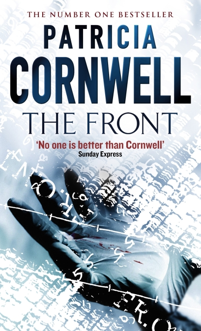 Patricia cornwell the front ebook