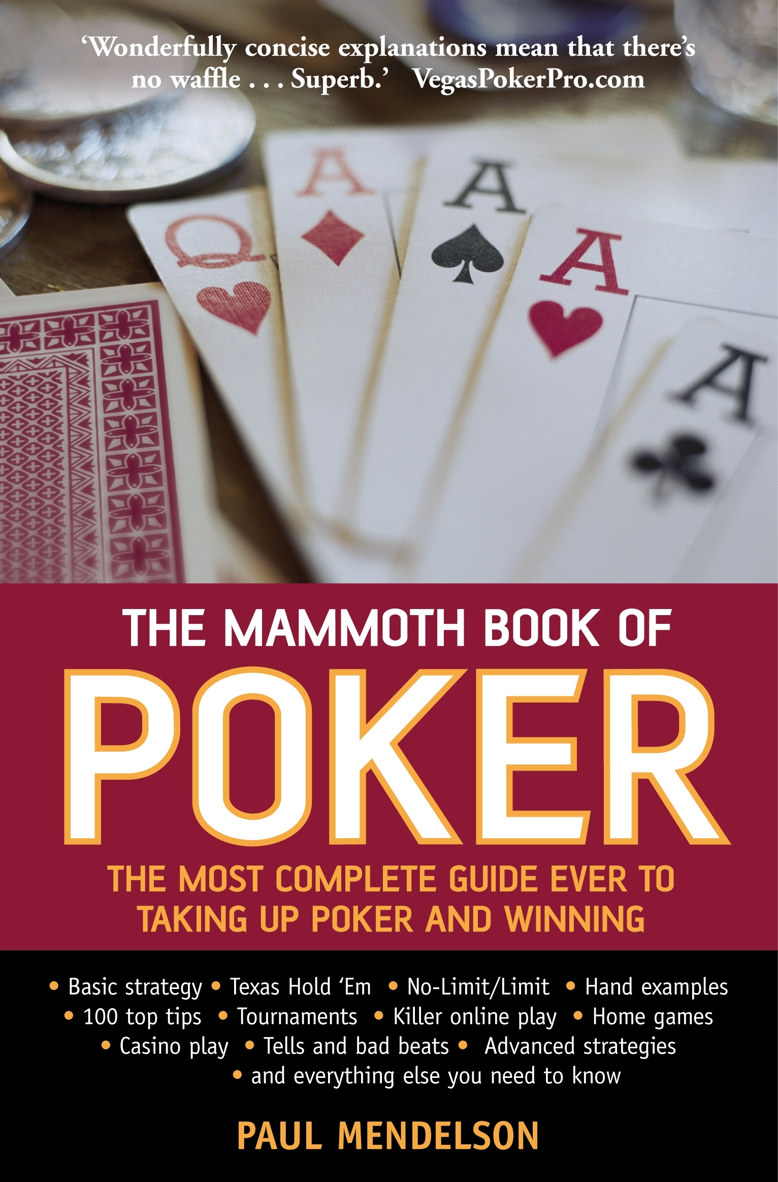 The Mammoth Book Of Chess Ebook