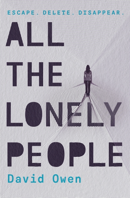 Image result for all the lonely people david owen