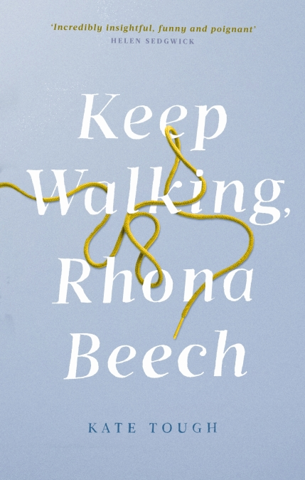 Image result for keep walking rhona beech