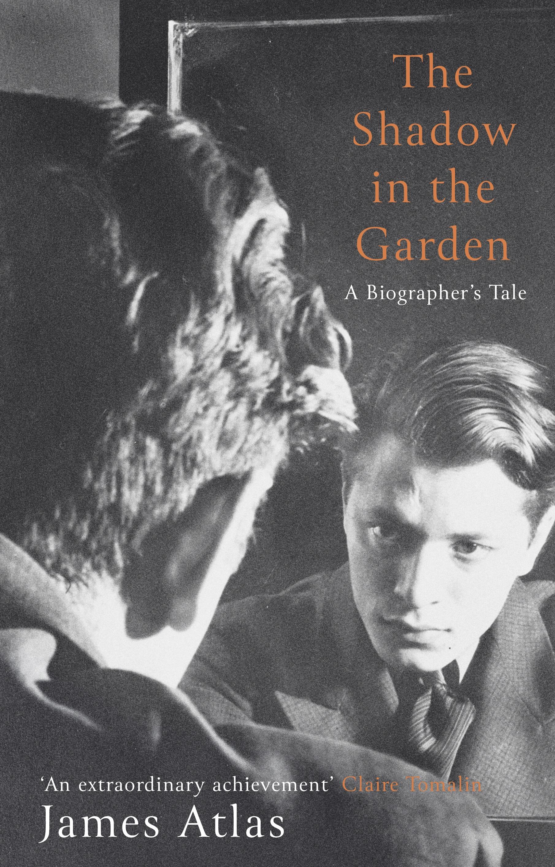 Garden Of Shadows Book