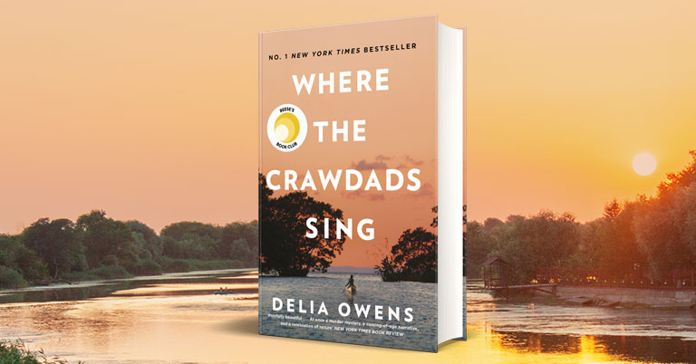 Where the Crawdads Sing Book Club Discussion Questions