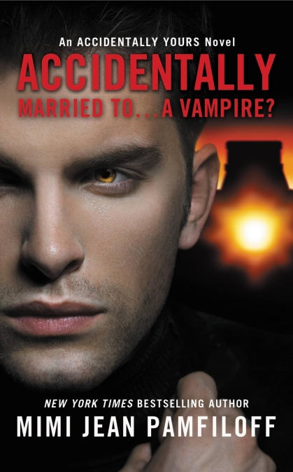 Accidentally Married To   A Vampire?