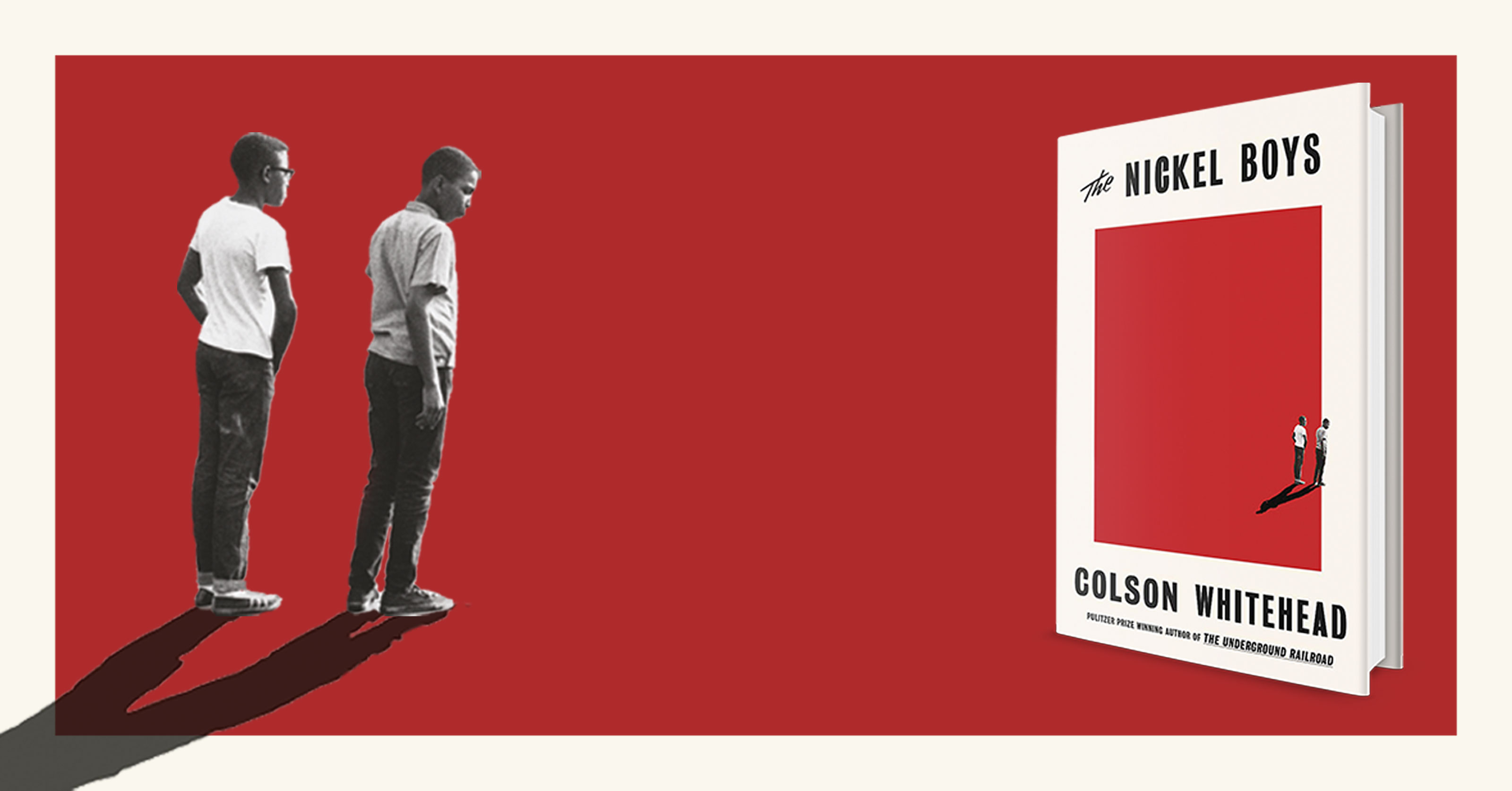 Read an extract from The Nickel Boys by Colson Whitehead   Hachette UK