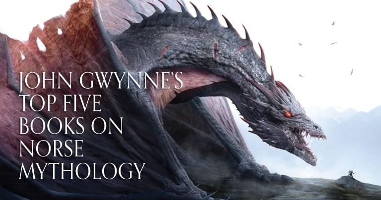 John Gwynne's top five books on Norse Mythology